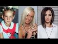 Ольга Бузова в детстве и сейчас. Как с годами изменилась Бузова