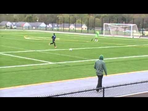 Wilson College Men's Soccer vs Keuka College