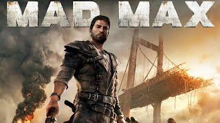 CGR Trailers - MAD MAX Walkthrough Trailer