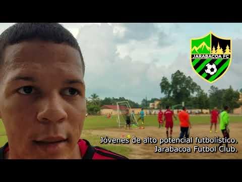 Jugadores de Jarabacoa FC