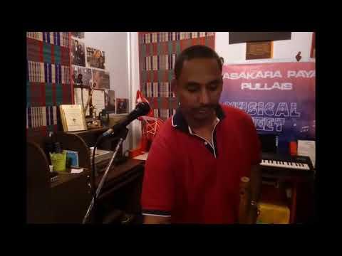 27 - Unakkena Venum Sollu - Flute by Kiran Kumar