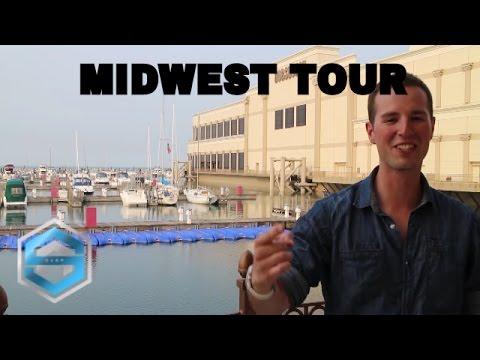 Midwest Tour - Horseshoe Hammond Casino