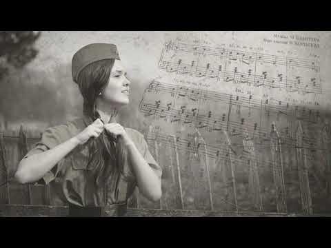 Sing It Russian - Karl Sings Katyusha In Russian [You Want It, You Get It]