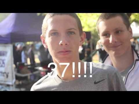 Providence High School Cross Country - NC States Promo Video
