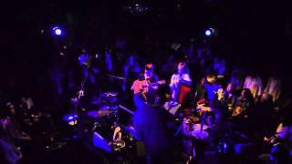 OVERGROUND ACOUSTIC UNDERGROUND 360°LIVE「Dissonant Melody」@代官山LOOP