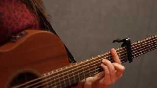 Natalie Holmes - Running (BBC Introducing In the West Session)