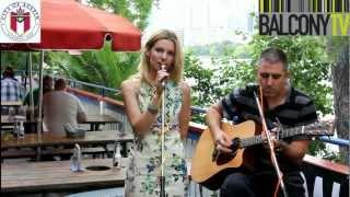 SARAH SHARP - EUPHORIA (BalconyTV)