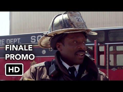 Chicago Fire - Spartacus