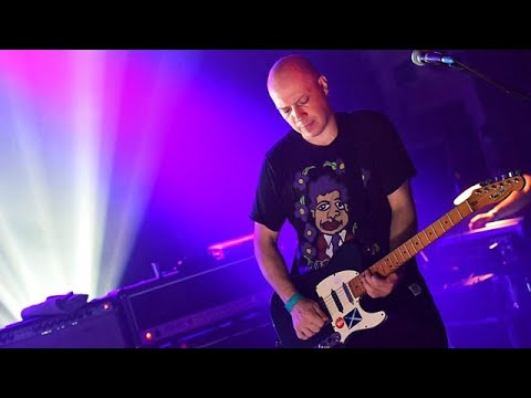 Mogwai - Live 2011 [Post Rock] [Full Set] [Live Performance] [Concert]