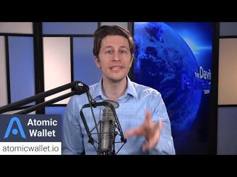 Atomic Wallet: The Best Way to Store Your Crypto