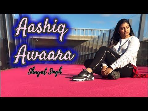 Aashiq Awaara   Badshah X Sunidhi Chauhan   One Album   Shayal Singh