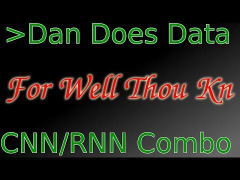 rnn machine learning