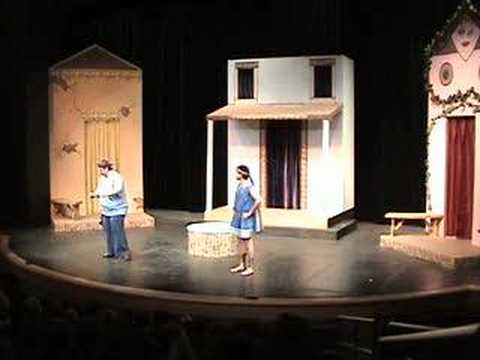 Valparaiso Law School Musical 2008 - 'Free'
