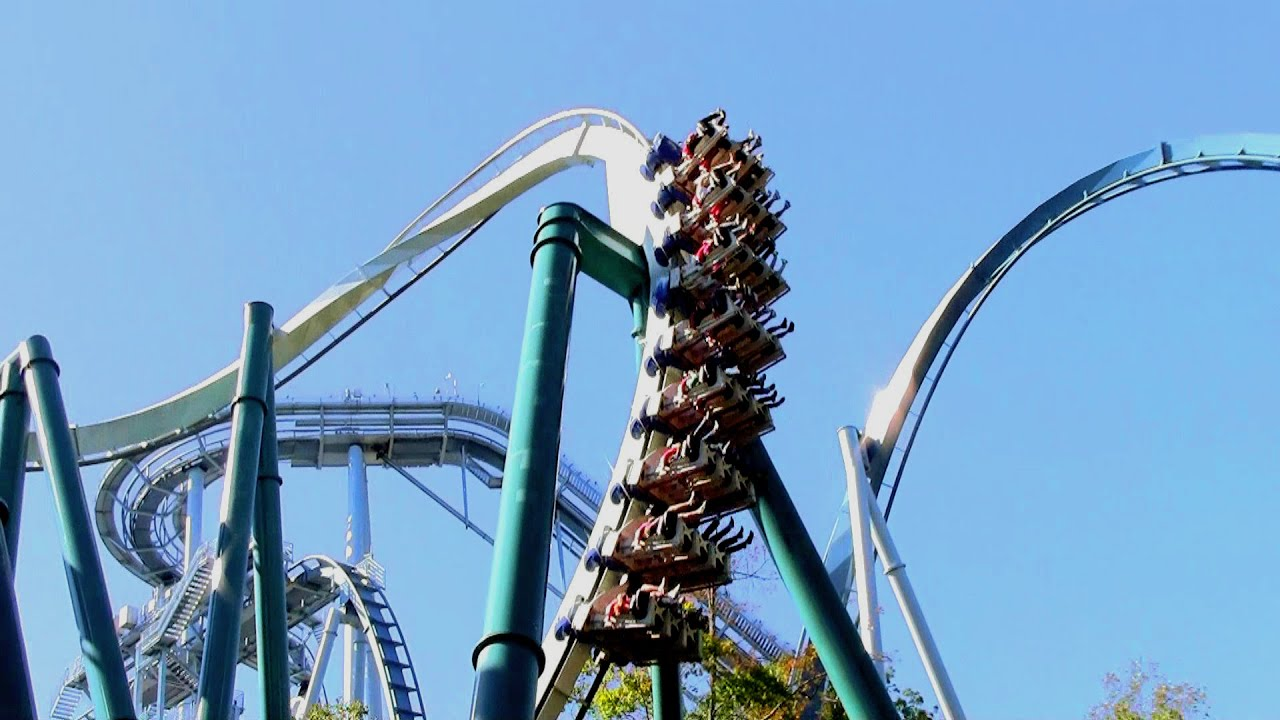 Alpengeist off ride hd busch gardens williamsburg youtube - Busch gardens williamsburg rides ...