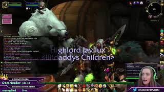 Video JERALDINE GOES UNDERCOVER IN GOLDSHIRE! (WoW Goldshire Moonguard RP!) download MP3, 3GP, MP4, WEBM, AVI, FLV Agustus 2018