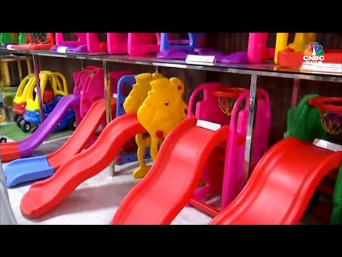 Toys Industry: The Self-Reliance Push | A CNBC-TV18 Special Report