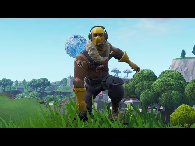 Ladies and Defaults