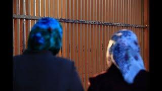 Mujer siria fue atacada por un sujeto en Macul - CHV Noticias