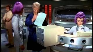UFO_engl.TV-Serie Folge 16