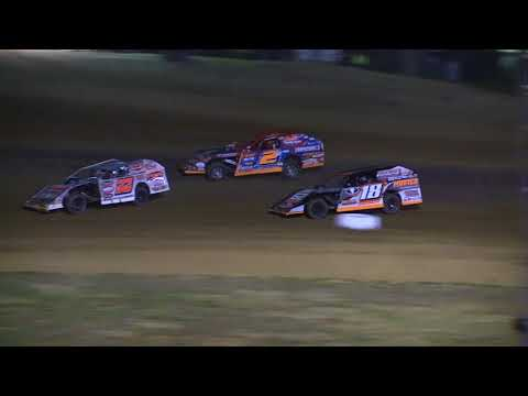 9 16 17 Modified Feature Patriot 100 Lincoln Park Speedway