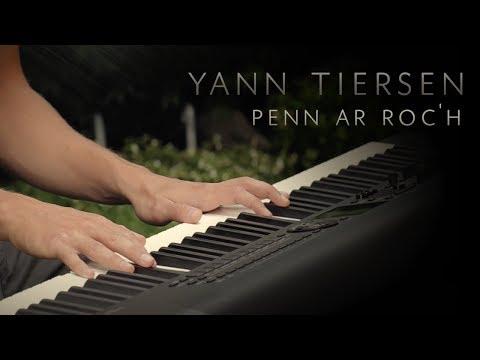 Penn ar Roc'h - Yann Tiersen \\ Jacob's Piano