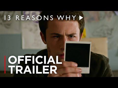 13 Reasons Why: Season 2   Official Trailer [HD]   Netflix