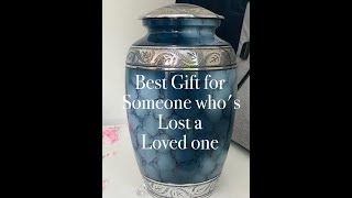 Best Gift For Someone Who's Lost A Loved One