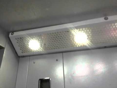 Лифты Стальной Канат (2011 г.в.), V=1 м/с, Q=400 кг (637)