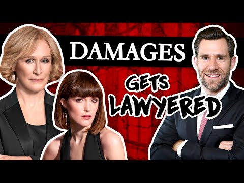 Real Lawyer Reacts to Damages (Episode 1)