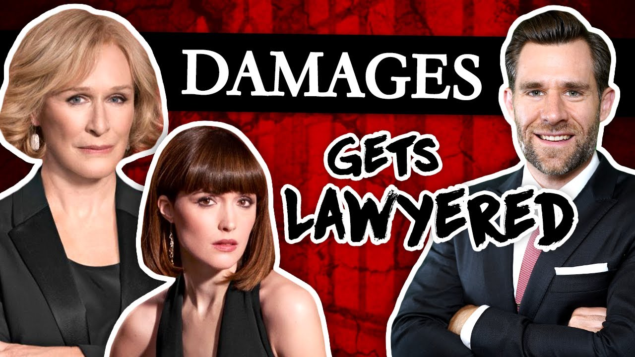 Download Real Lawyer Reacts to Damages (Episode 1)