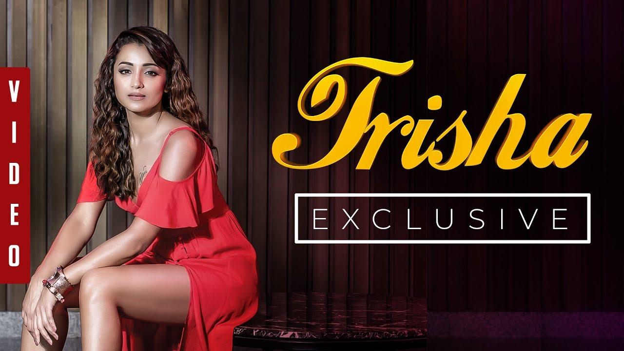 Trisha 96movie