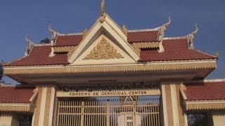 The Killing Fields - Phnom Penh, Cambodia