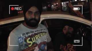 Sunny-G Ft Aman Amanat - Punjabi (india Blog)