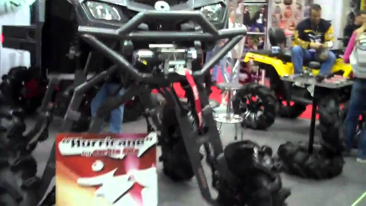 3 Lift Kit >> Monster Gorila 3 foot lift kit ATV giant Largest made ...