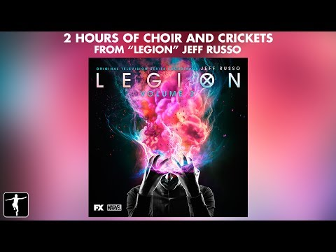 Jeff Russo - 2 Hours of