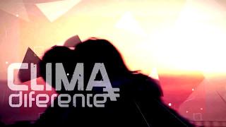Clima Diferente - Plano B (Lyric Vídeo) OFICIAL