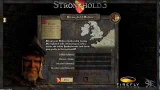 STRONGHOLD 3 for FREE. Install and play