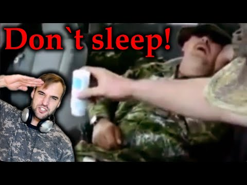 More stupid military fails (Estonian Soldier reacts)