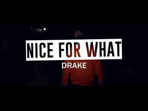Nice For What - Drake    Rhys Hume + Lucas Bastiaans Choreography    Lucid Moves