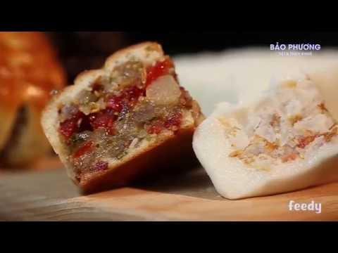 [ON TRIP] Hướng dẫn cách thức làm bánh trung thu Bảo Phương chuẩn phong vị truyền thống.