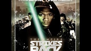 Statik Selektah & G-Unit Records - The empire strikes back (Full Mixtape)