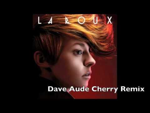 La Roux Bulletproof Dave Aude Cherry Remix