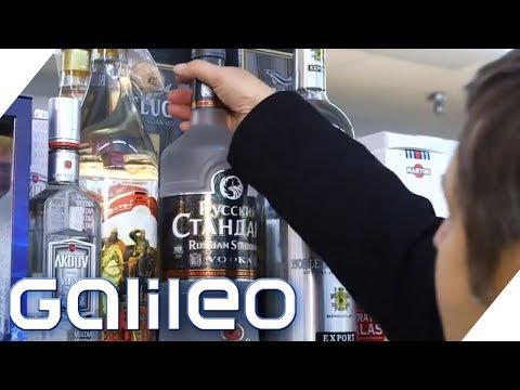 Dreiste Klischees? 10 Fragen an eine russische Familie   Galileo   ProSieben