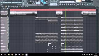 Скачать Fedde Le Grand Merk Kremont Give Me Some FL Studio Drop Remake