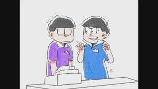 [ENG SUB] Convenience Store Robbery (Osomatsu-san)
