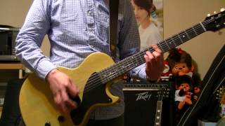 ヤッターキング 2009/ザ・クロマニヨンズ・COVER