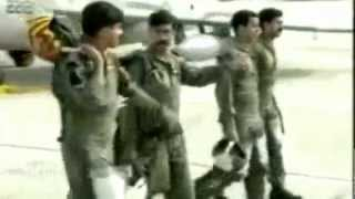 Pakistan Air Force Song - Hawa ka Sipahi