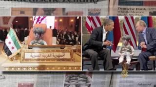 المرصد- الإعلام المصري.. من سمك القرش إلى معركة الدولار