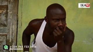 ika comedy agbor libya 2