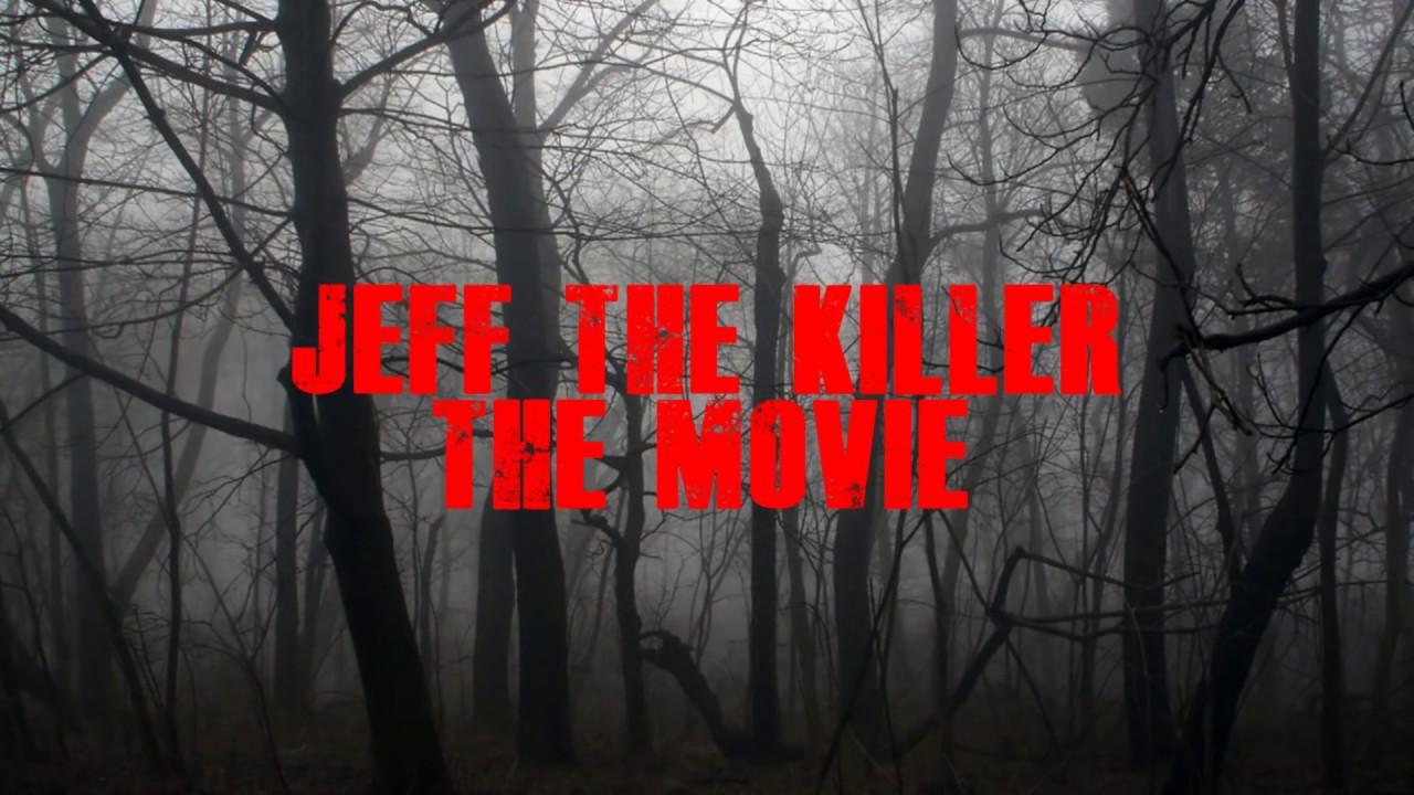 Jeff The Killer - Official Movie Reveal Teaser Trailer ...